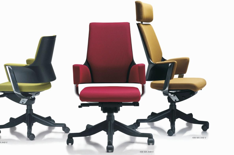 Delphi – Executive Chair
