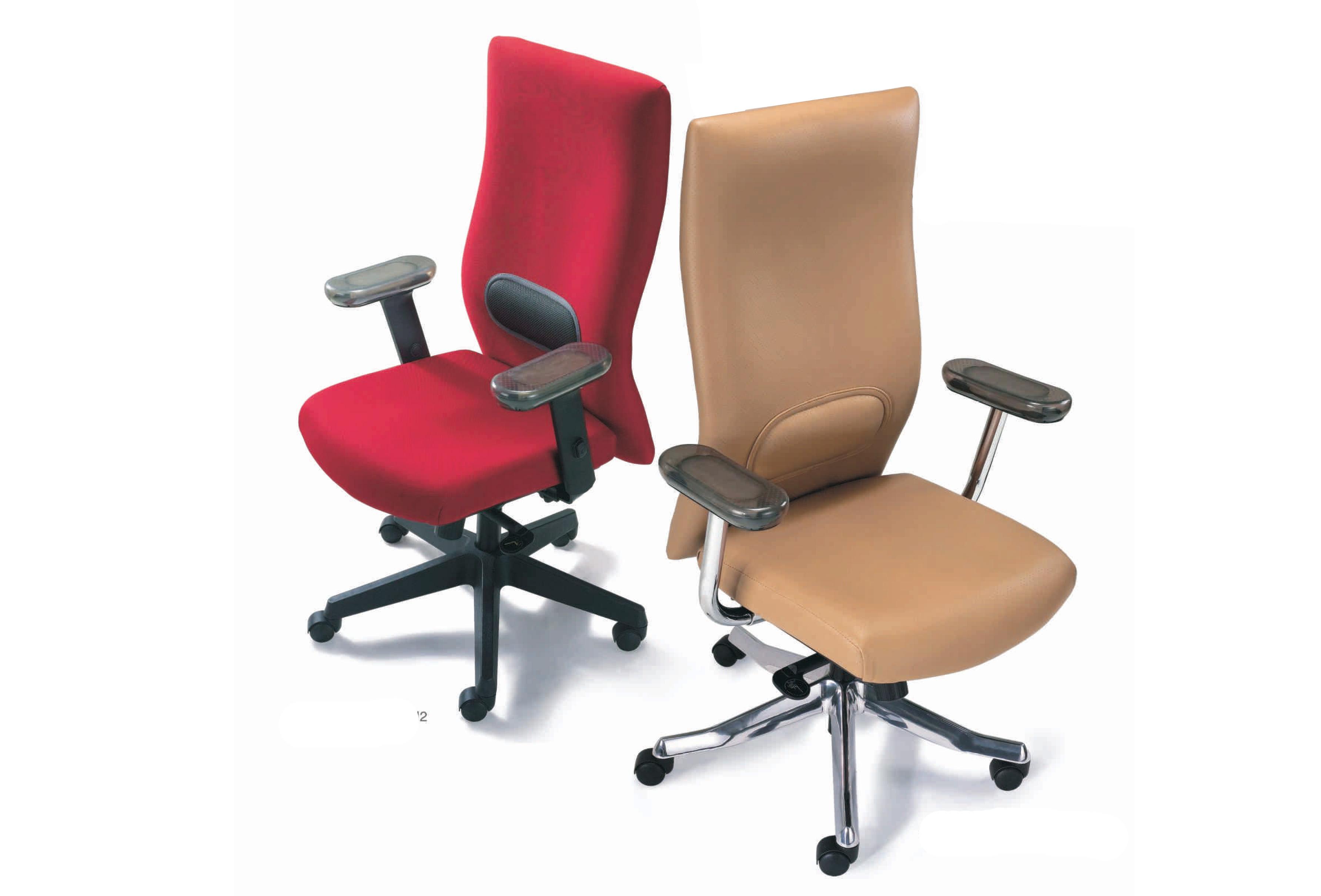 Zibra – Desk Chair